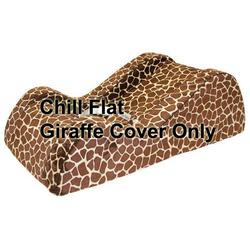 Nap Nanny NN5060, Flat Giraffe Cover (for Chill only)