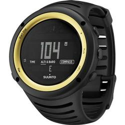 Suunto SS016789000,  Core All Outdoor Watch Sahara - Yellow