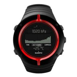 Suunto SS016788000, Core All Outdoor Watch Lava Red