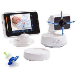 Summer Infant 02000KIT1, BabyTouch Digital Video Monitor with Medicine Dispenser