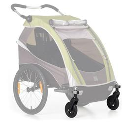 Burley 960093, 2-Wheel Stroller Kit