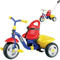 Kettler 8838-599 Happy Navigator Kettrike Tricycle