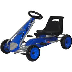 Kettler 8855-390 Kiddio Pole Position Pedal Car
