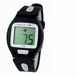 CardioSport First Heart Rate Monitor