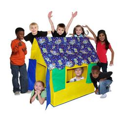 Bazoongi Kids KC-ALN, kid's cottage - Alien House (Non-Woven Material)