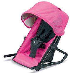 Britax S852800, B-Ready Stroller Second Seat Kit (SEAT ONLY) - Pink