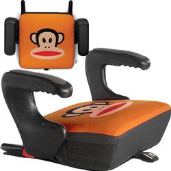 Clek OL11U1PFSJO Olli Booster Seat  Orange Standard Julius  (Paul Frank Design)