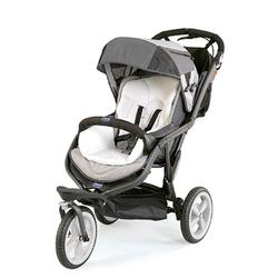 Chicco 00061502430070, S3 All-Terrain Stroller - Romantic
