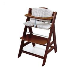 Hauck 662878, Alpha Chair - Walnut