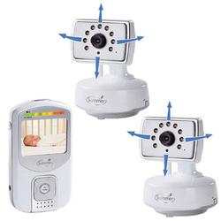 Summer Infant 28034KIT1, Best View Handheld Color Video Monitor with extra camera