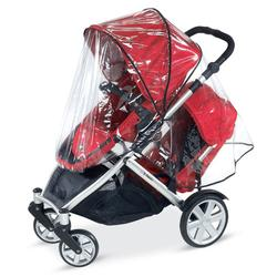 Britax S839800, B-Ready Full Rain Cover