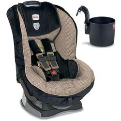 Britax E9LJ51H, Marathon 70-G3 Convertible Child Seat w/ Cup Holder - Waverly