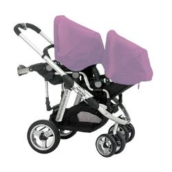 iCandy IC132/IC215 Pear stroller Flavour Edition - Grape