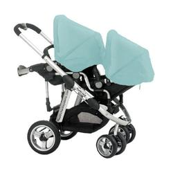 iCandy IC132/IC211 Pear stroller Flavour Edition - Imperial