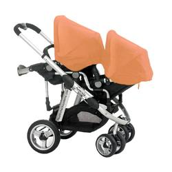 iCandy IC132/IC214 Pear stroller Flavour Edition - Mandarin