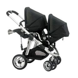 iCandy IC132/IC212 Pear stroller Flavour Edition - Blackcurrant