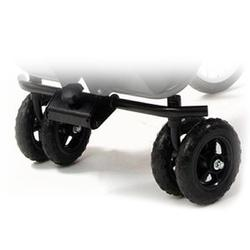 Adaptive Star AI2011AK, Axis Kit (swivel wheels)