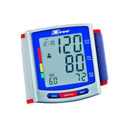 Zewa WS-380/PC, Deluxe Automatic Wrist Blood Pressure Monitor