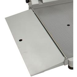 HealthOMeter Ramp for 2500KL Digital Wheelchair Scale