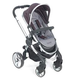 iCandy IW500, Peach Stroller - Black Jack
