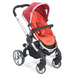 iCandy IW519, Peach Stroller - Tomato