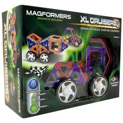 MagneticCity 63073, Magformers XL Cruisers