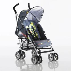 Cosatto 29084 Swift Lite Stroller - Graphite