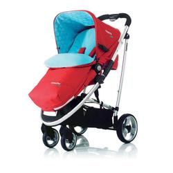 Cosatto 32190 Cabi Stroller - Scarlet/Red