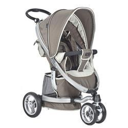 ValcoBaby ION9293 Single Ion Stroller, Almond