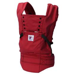 Ergo Baby BCSP610, Red Sport Carrier