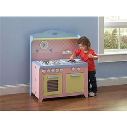 Guidecraft G97272, Hideaway Playtime Kitchen