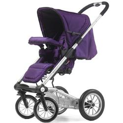 Mutsy 4Rider Light Stroller - Team Purple