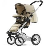 Mutsy 4Rider Light Stroller - Active Champagne
