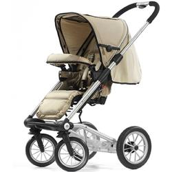 Ongekend Mutsy 4Rider Light Stroller, Active Champagne - Coupons and BW-38