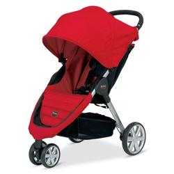 Britax U341783 - B-Agile in Red