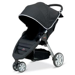 Britax U341782 - B-Agile in Black