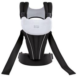 Britax K011000 - Front Soft Baby Carrier in Black