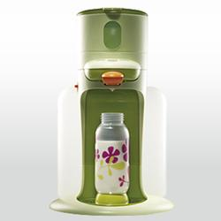 Beaba B1346 Bib' Expresso 3 in 1 Baby Bottle & Food Warmer