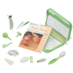 Summer Infant 14120 Dr. Mom Perfect Beginnings Baby Care Kit