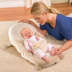 Summer Infant 91340 Deluxe Tummy Comfort Positioning Seat