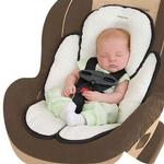 Summer Infant 77680 Snuzzler Black Velboa