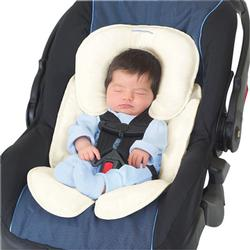 Summer Infant 77510A Snuzzler Ivory Terry