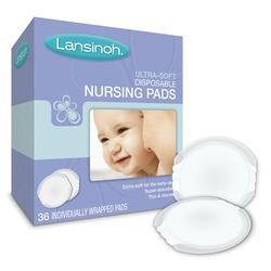 Lansinoh Soothies  Gel Pads 1 Pair
