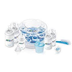 Avent SCD268/01 Essentials Gift Set (Polypropylene)