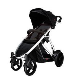 Phil & Teds VERVEBL Verve Stroller in Black