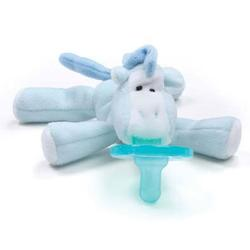 Wubbanub WN22103 - Blue Pony Pacifier