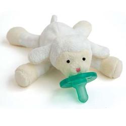 Wubbanub WN22351 - Little Lamb Pacifier