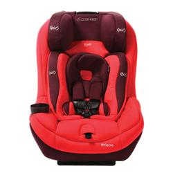 Maxi-Cosi CC034INT - Pria 70 Air Convertible Car Seat (Intense Red)
