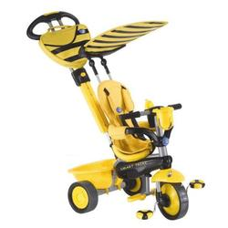 Smart Trike 1573100 - Smart Trike 3-in-1 Zoo Bee