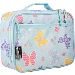 Wildkin 33113 Olive Kids Butterly Garden Lunch Box